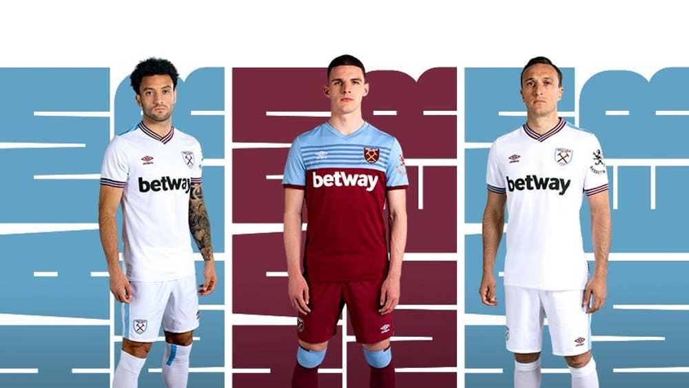 5 Premier League away kits worth seeing every week 2