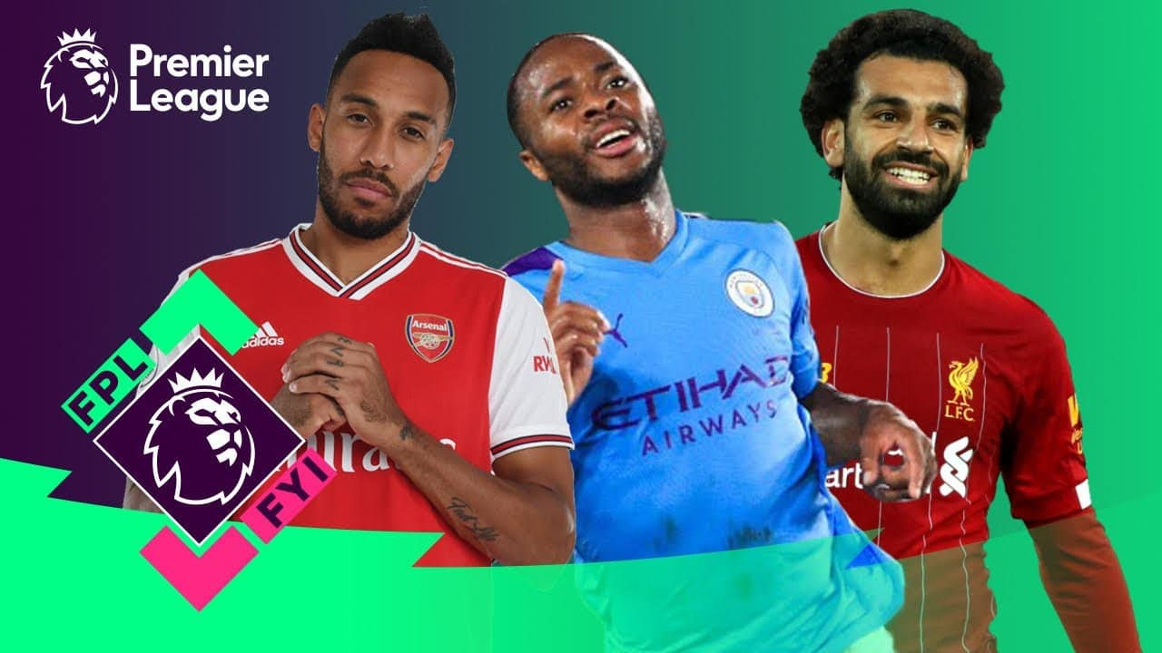 FPL FYI Gameweek 8 | October's FPL Must-haves | Fantasy Premier League 1