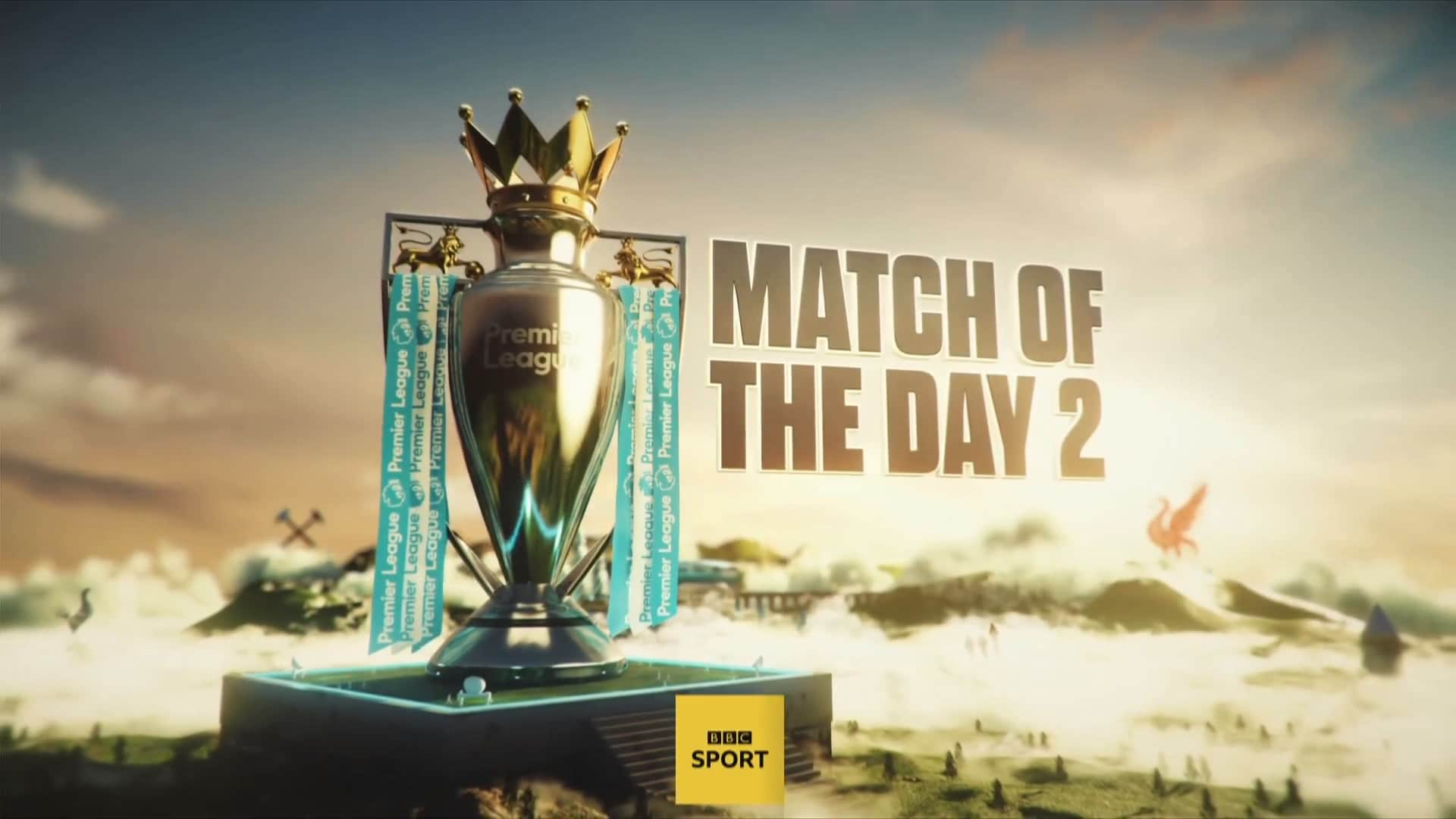 BBC Match of the Day 2 MOTD2 - 18 August 2019 1
