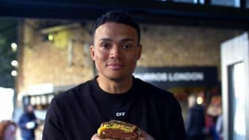 Football Going Vegan Jermaine Jenas Investigates